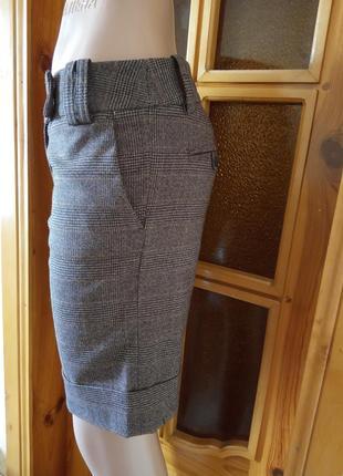 Новые брендовые шикарные шорты,от итальянского бренда yessica