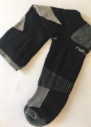 Спортивні носки для бігу crivit. 43-46. нові!!!