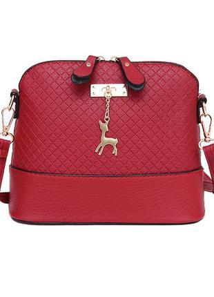 Женская сумка женский рюкзак мини-сумка клатч клатчи кошелек кошельки портфель