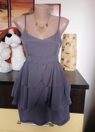 Фирменное платье pink loop/ германия.  44-46р