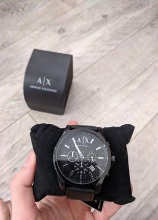 Новые часы armani exchange ax2098, оригинал