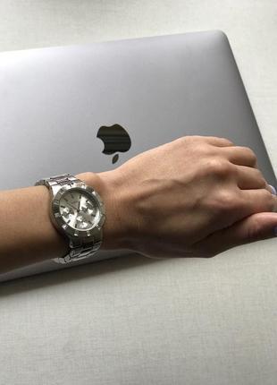 Часы guess4 фото