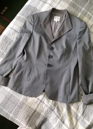 Пиджак armani collezioni1 фото