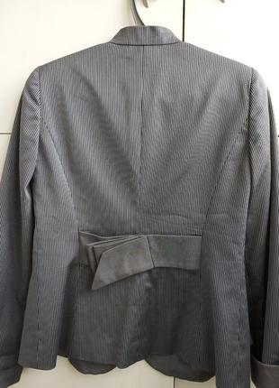 Пиджак armani collezioni6 фото