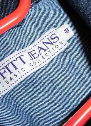 Суперовый джинсовый пиджак!!4 фото