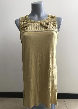 Блуза h&m, размер л