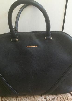 Вместительная сумка kira plastinina