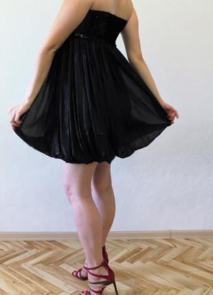 Идеальное вечернее, коктейльное платье
