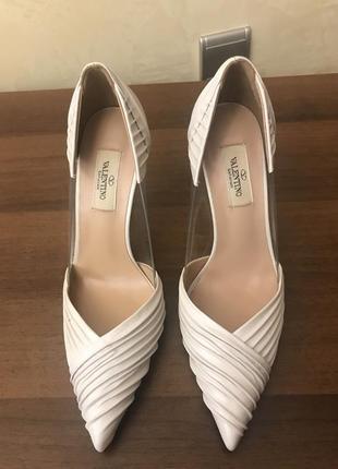 Туфли valentino, оригинал
