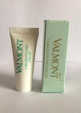 Valmont v-shape filling cream крем против морщин