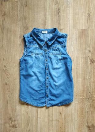 Блузка 11лет
