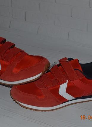 Нові шкіряні кросівки next розм. uk 4 (37)  в наявності