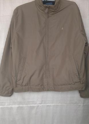 Куртка деми мужская на утеплении easy  р xl полномерная+2 подарка