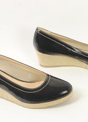Женские туфли graceland размер 39