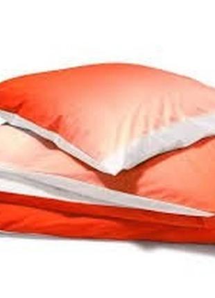 Шикарный постельный хлопковый комплект, перкаль, от tcm tchibo1 фото