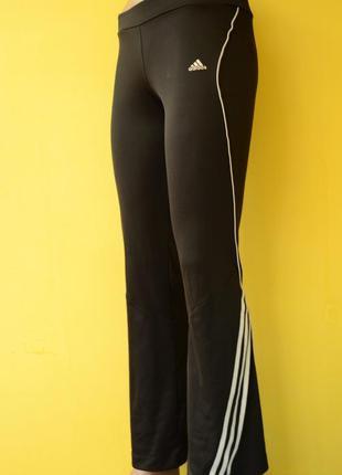Спортивные штаны adidas climacool xs