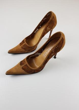 Туфли casadei оригинал