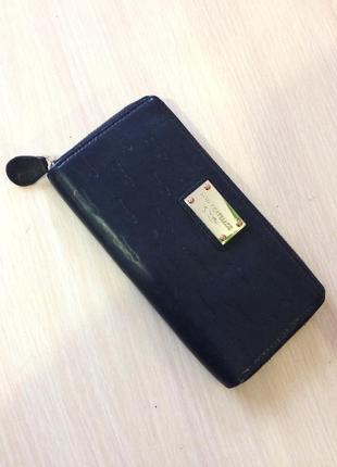 Дизайнерский кошелёк