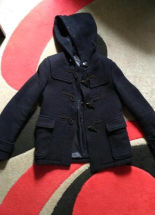 Пальто uniqlo