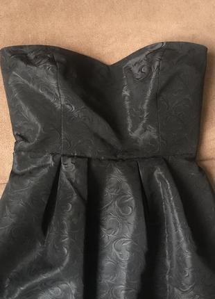 Платье коктейльнок