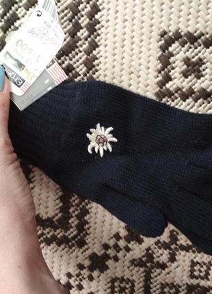 Новые перчатки от ergee на 12-13 лет
