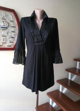Блуза аnne fontaine, натуральная ткань1