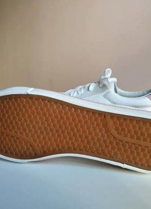Стильные кроссовки кеды5