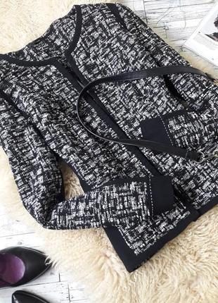 Модный трендовый пиджак.2