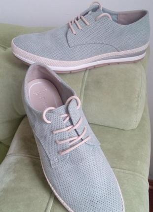 Легкие, удобные кроссовки, эспадрильи marco tozzi5
