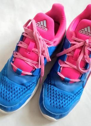 Кроссовки adidas кеды4