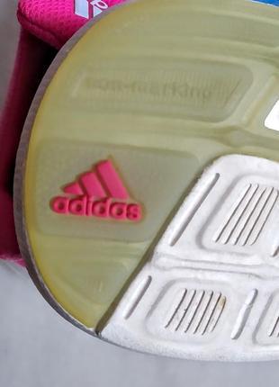 Кроссовки adidas кеды5