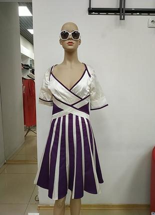Платье karen millen1