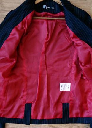 Пиджак only, размер м5