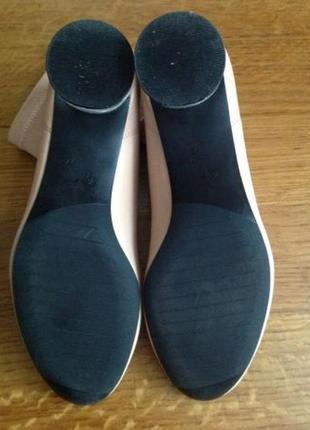 Женская обувь zara 37 размер, 24стелька с2