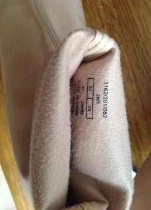 Женская обувь zara 37 размер, 24стелька с4