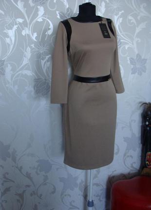 Распродажа!стильное классическое платье4