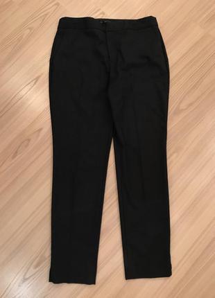 Классические брюки zara1