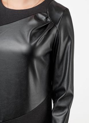Распродажа!!!стильное нарядное платье свободного стиля(44-46 размер)3
