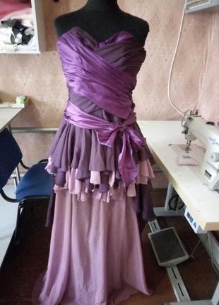 Платье на выпускной2