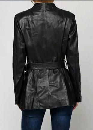 Куртка, натуральная кожа  anna lorens2