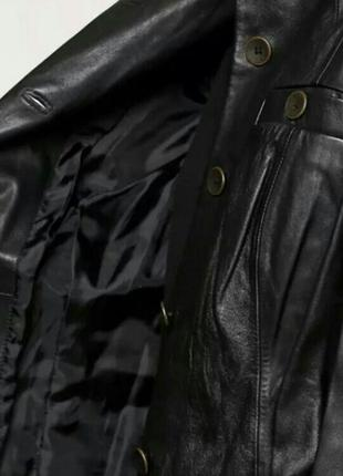 Куртка, натуральная кожа  anna lorens3