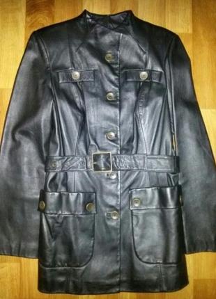 Куртка, натуральная кожа  anna lorens5