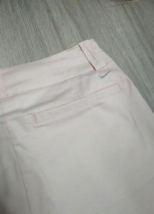Фирменная спортивная юбка nike golf, размер 345