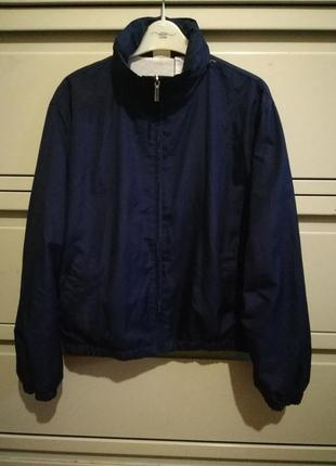 Ветровка лёгкая куртка1
