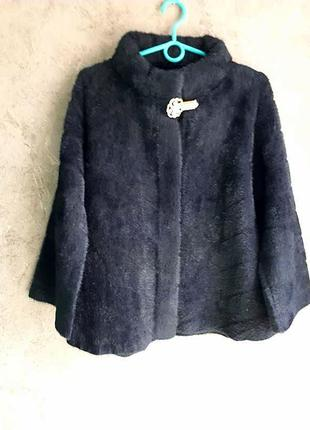 Нереально крутая куртка шубка2