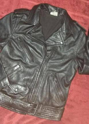 Куртка косуха1