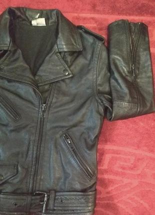 Куртка косуха3