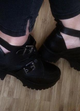 Стильные ботиночки3