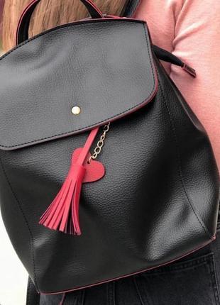 Вместительный сумка рюкзак1
