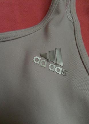 Спортивный топ adidas techfit4